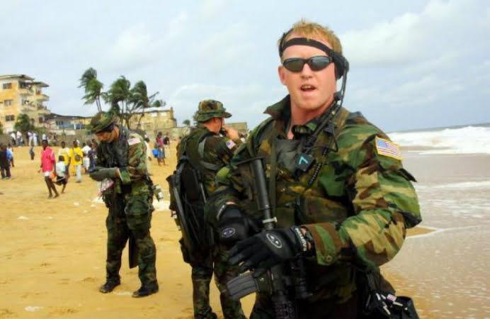Identitatea calaulului lui Osama ben Laden, dezvaluita! Afla cine este Rob O'Neill