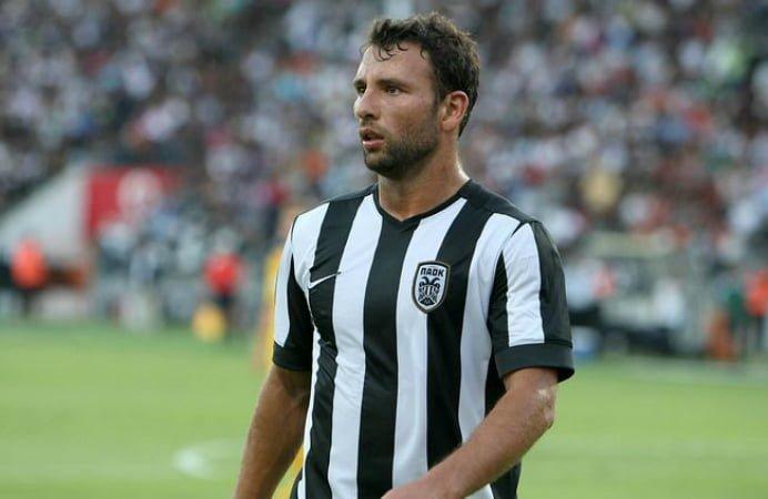 Razvan Rat, a treia oara consecutiv cel mai bun jucator al lunii la PAOK!