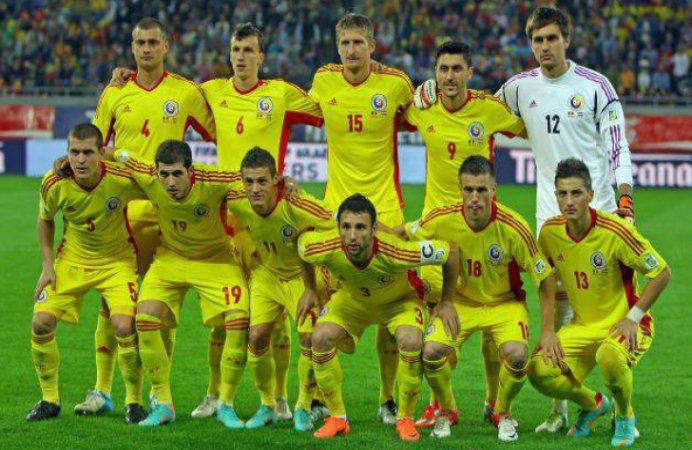 Romania, pe locul 15 in clasamentul FIFA! Este cea mai buna clasare din ultimii 6 ani!