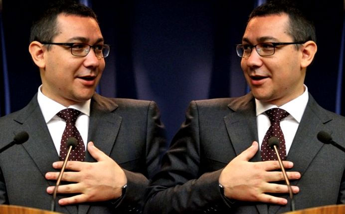 Romanul Victor Ponta are bunici albanezi! Citeste dezvaluirile lui Robert Turcescu!0