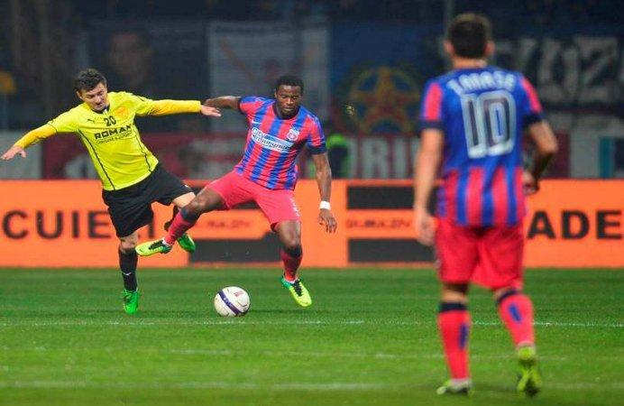 Steaua-FC-Brasov