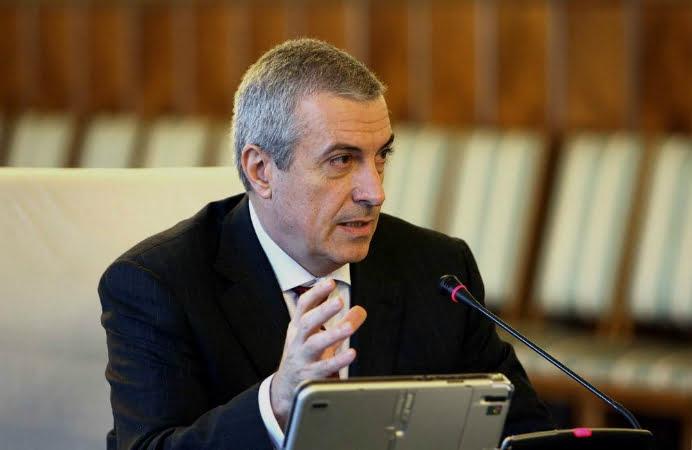 Tariceanu Calin Popescu