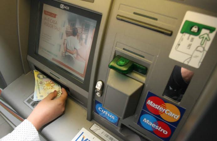 bancomat comisioane