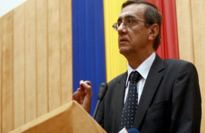 "Bujor Bogdan Teodoriu, ""parintele Legii Concurentei"", s-a stins din viata!"