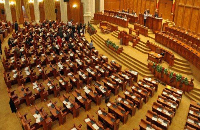 Proiectul legii amnistiei si gratierii, respins de Camera Deputatilor!