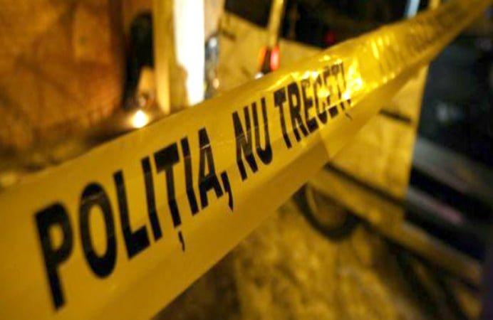 Doi criminali, prinsi dupa 17 ani! Barbatii au ucis o femeie in 1997