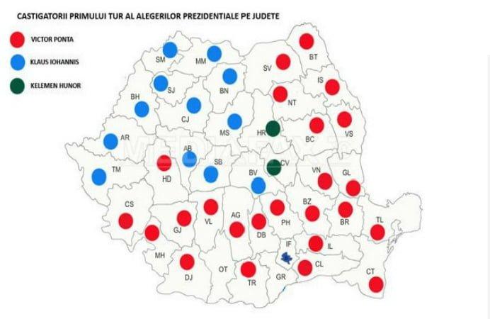 harta vot