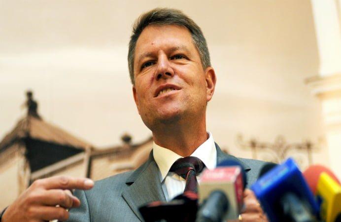 Dosarul de incompatibilitate al lui Iohannis, judecat la ICCJ pe 14 ianuarie
