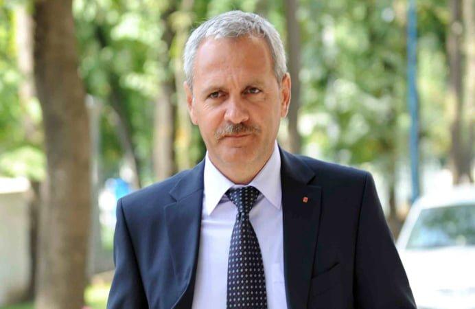 Liviu Dragnea este OFICIAL urmarit PENAL intr-un nou dosar de coruptie! Vezi acuzatiile!