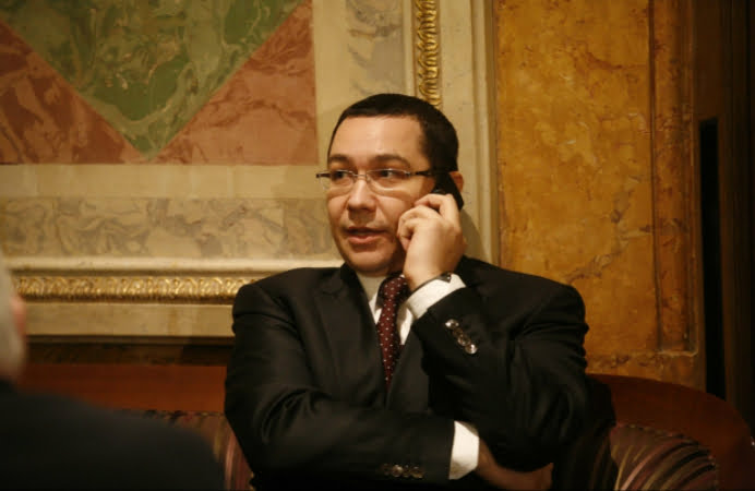 ADEVARUL despre doctorul care l-a operat pe Victor Ponta!