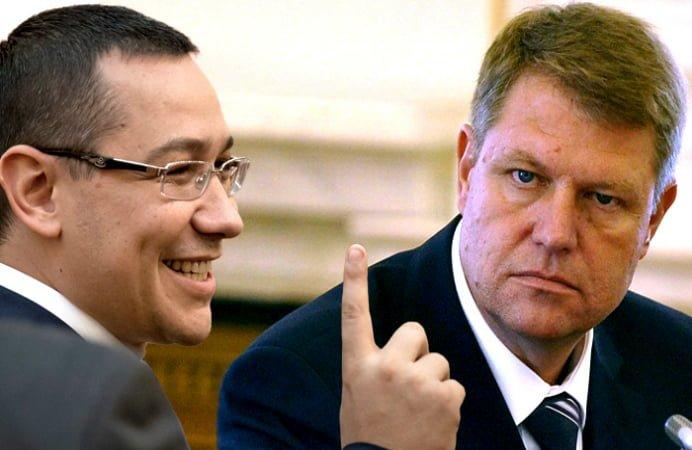 Ponta, votat la alegerile prezidentiale de romanii din judetele cele mai putin dezvoltate! Nivelul de trai a influentat votul