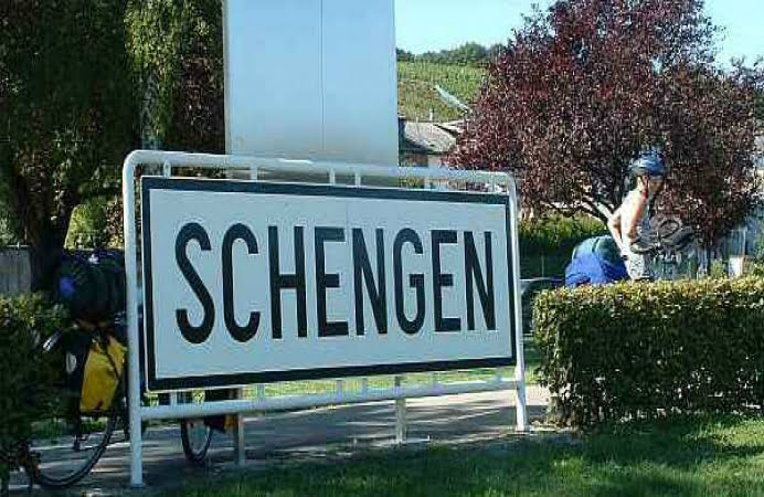 Oficial UE: Romania este pregatita sa intre in Spatiul Schengen!
