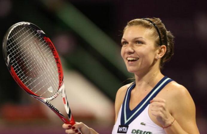 SUPRIZA! Omul care le-a pregatit pe Sharapova, Wozniacki si Na Li, langa Halep!  Afla care este noul antrenor al sportivei!