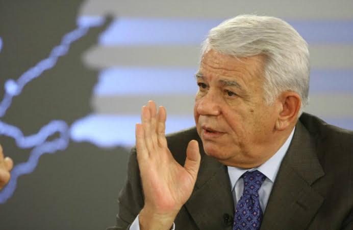 Melescanu demisioneaza din functia de ministru de Externe dupa incidentele din diaspora din turul II al alegerilor prezidentiale!