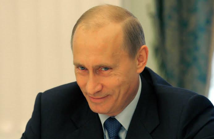 Iohannis, felicitat de Putin! Presedintele rus confirma interesul in dezvoltarea relatiilor ruso-romane constructive