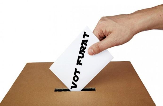 vot furat