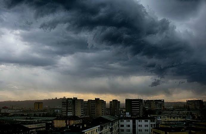 A VENIT IARNA! Cum va fi vremea maine, de alegeri! Prognoza meteo in tara si in Bucuresti