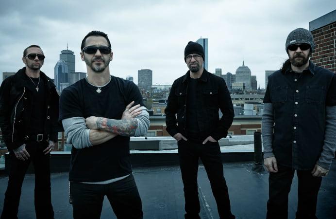Godsmack, in premiera in Romania! Afla cand si unde concerteaza