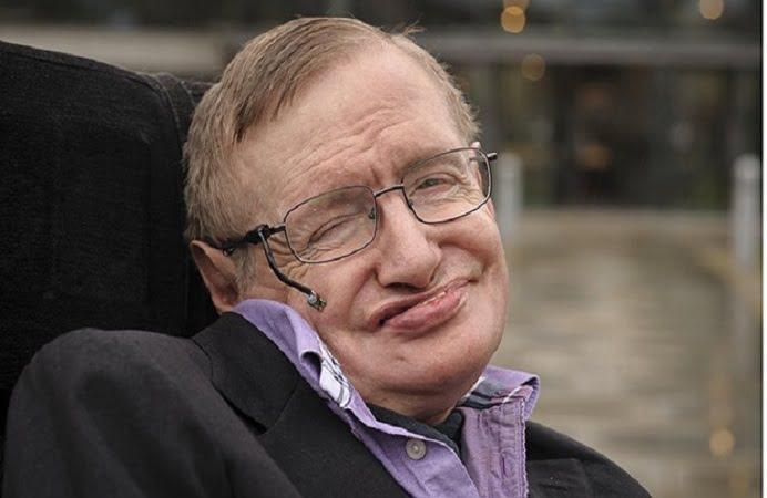 Ar putea veni sfarsitul lumii odata cu ea! E AVERTISMENTUL lui Stephen Hawking!