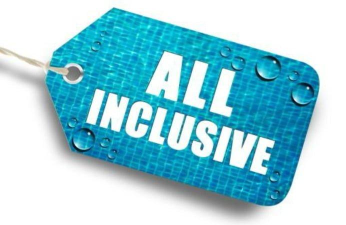 TVA redus cu 15% pentru pachetele all inclusive din turism!