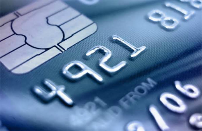 banca card