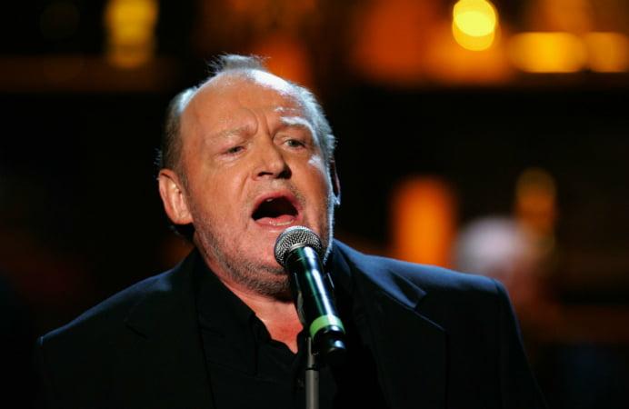 A murit Joe Cocker! Cantaretul avea 70 de ani