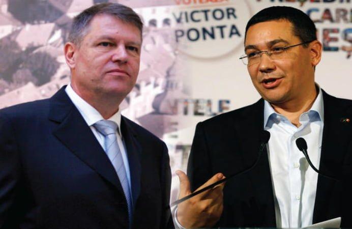 ATAC fara precedent al Russiatoday: Iohannis si Ponta SUNT PREA PROSTI!