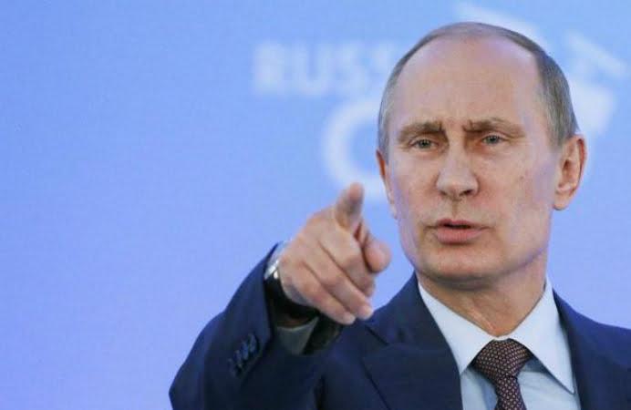 regimul Putin