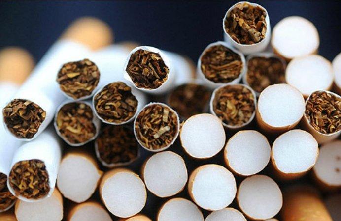 Incepand cu luna mai ROMANII raman fara tigari!