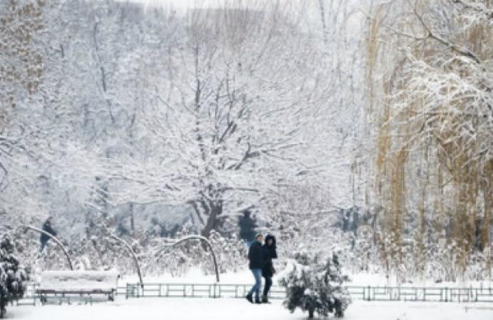 Anuntul meteorologilor: Vin NINSORILE! Urmeaza trei zile de frig accentuat!