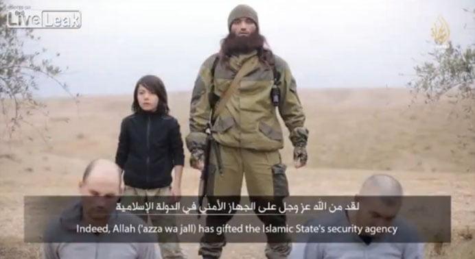 Moscova: SUA stiu exact pozitiile ISIS, de ce nu-i bombardeaza? Interesele lor sunt altele…