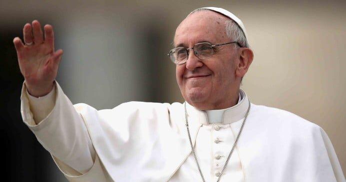 Papa Francisc vine in Romania! Va participa la aniversarea a 100 de ani de la Marea Unire!