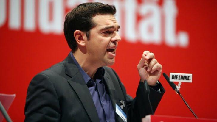 Primul Ministru al Greciei