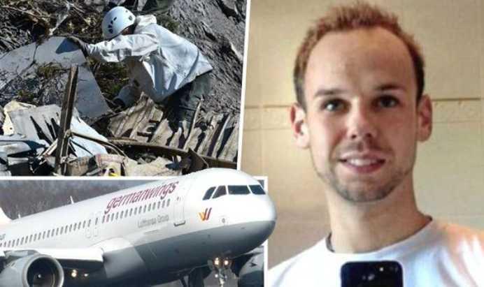 Vezi de ce boala suferea copilotul sinucigas de la Germanwings!