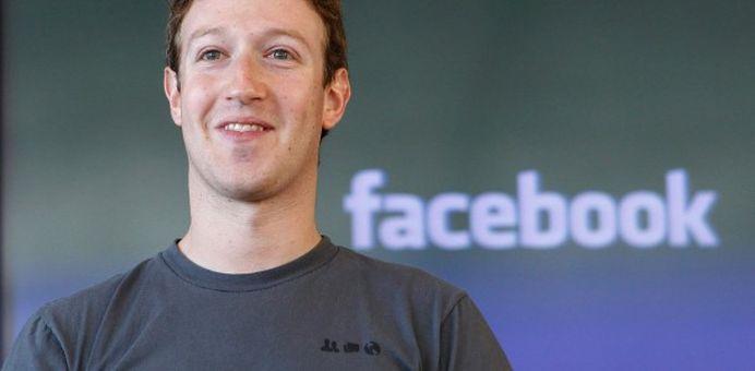 Fondatorul Facebook anunta ca in cativa ani telefoanele inteligente vor disparea! Toti oamenii vor folosi asta!