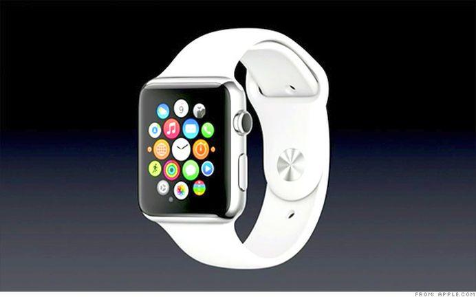 Apple Watch a ajuns oficial în Romania. Vezi cat costă!