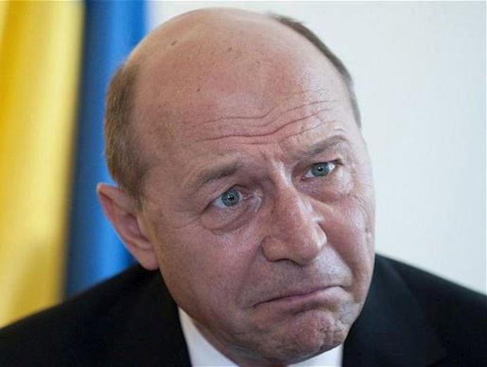 BOMBĂ! Numele lui Traian Basescu apare intr-un nou dosar de coruptie!