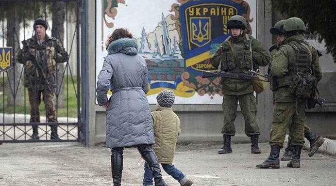 Locuitorii din Crimeea sunt intr-o SITUATIE DISPERATA din cauza banilor!
