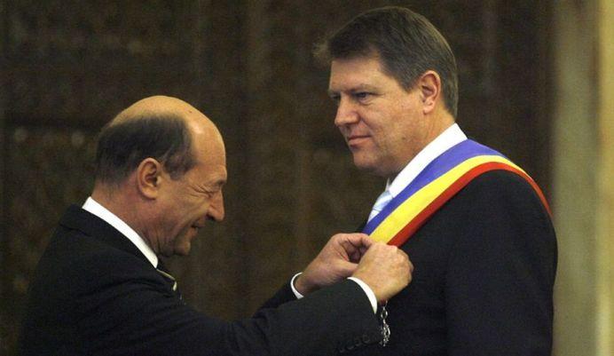 Viitorul lui Basescu este LA MANA lui Iohannis! Ce decizie va lua?