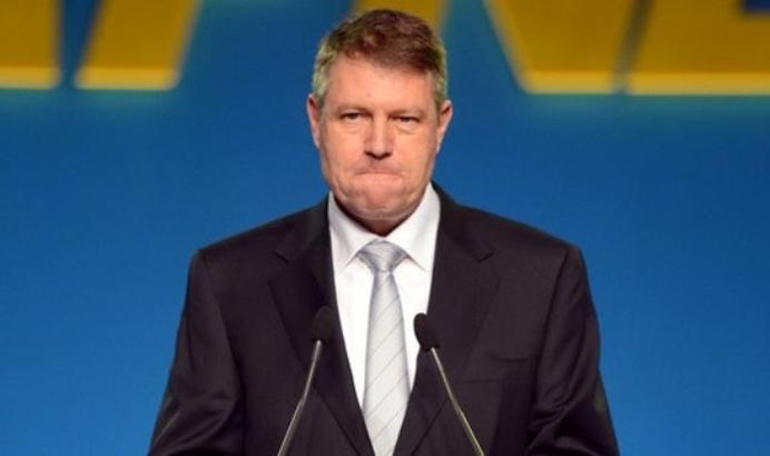 VIDEO Iohannis a GAFAT-O la Bruxelles, in direct!