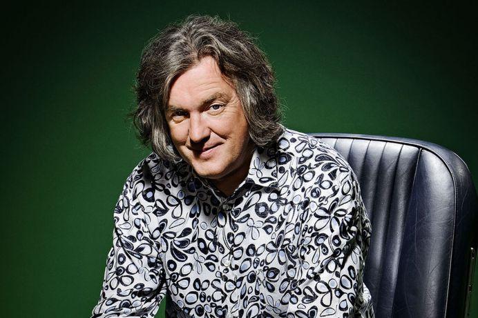 James May refuza sa mai prezinte Top Gear fara Jeremy Clarckson!