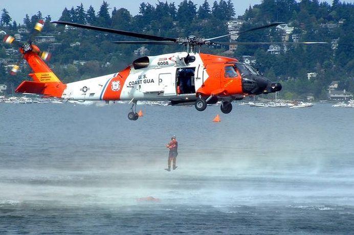 VIDEO INCREDIBIL: American salvat dupa ce a plutit, in deriva, 66 de zile in ocean!