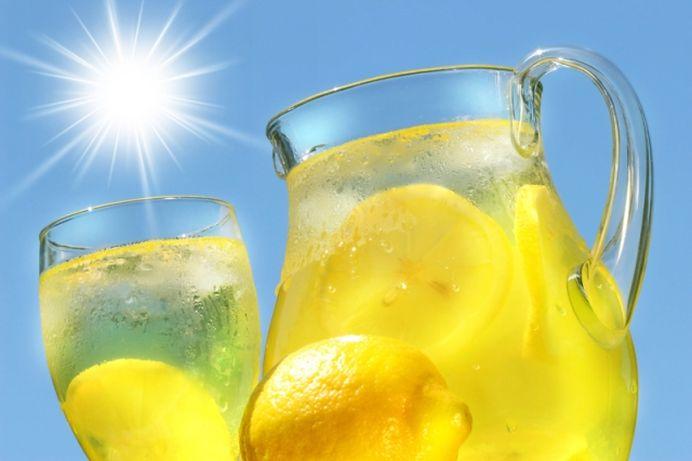Cea MAI SIMPLA dieta! Slabeste cu limonada!
