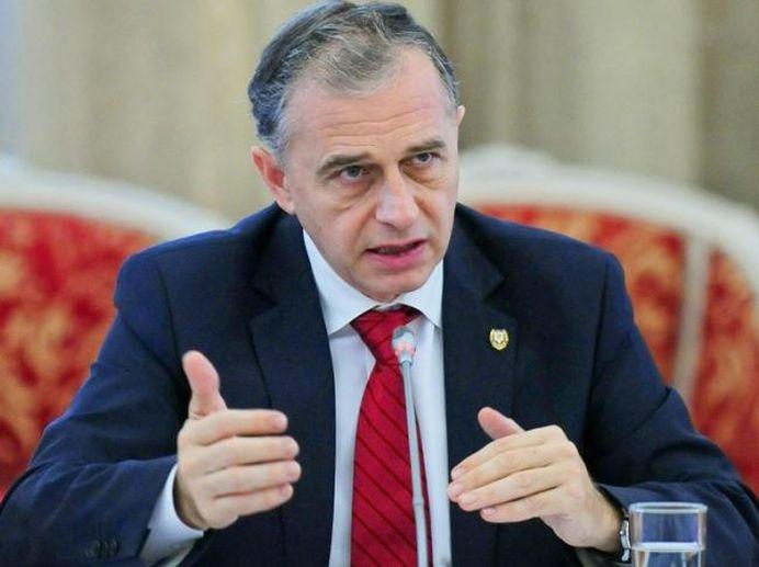 Mircea Geoană lovește DUR în PSD! Coaliție anti-Ponta!