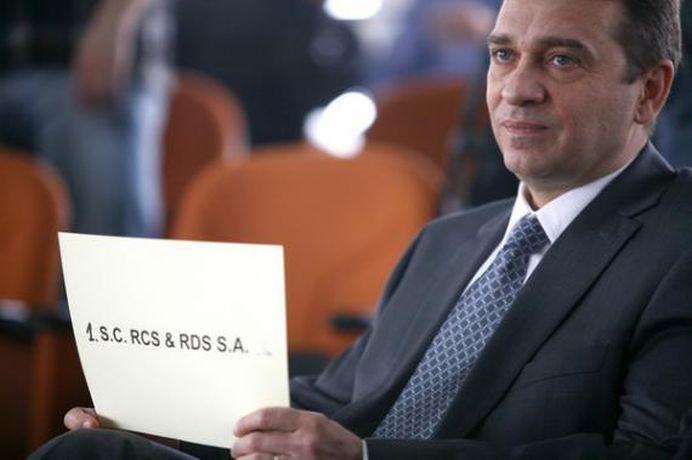 Șeful RCS & RDS pleacă din companie după 18 ani!