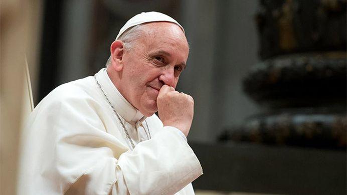 Papa Francisc a facut anuntul asteptat de milioane de romani!