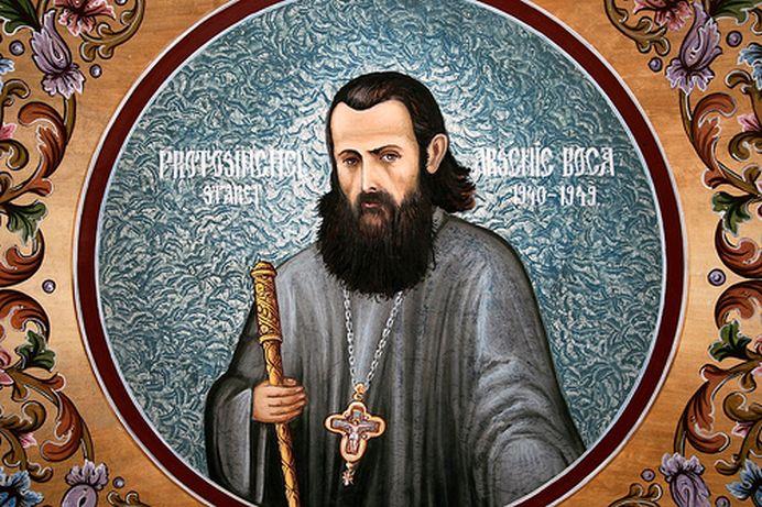 Mesajele ascunse din icoanele pictate de parintele Arsenie Boca SUNT MAI ACTUALE CA ORICAND!