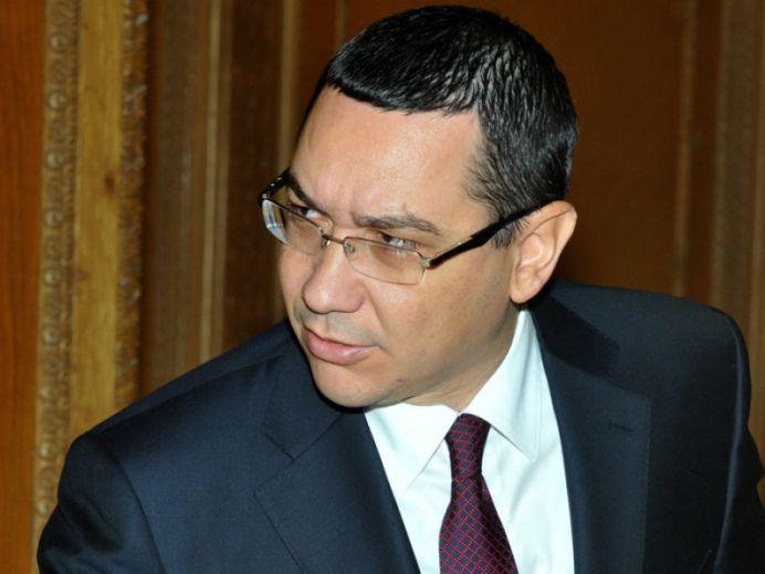 Victor Ponta a DECONSPIRAT doi ofiteri acoperiti in presa! Cine se astepta la ei?!