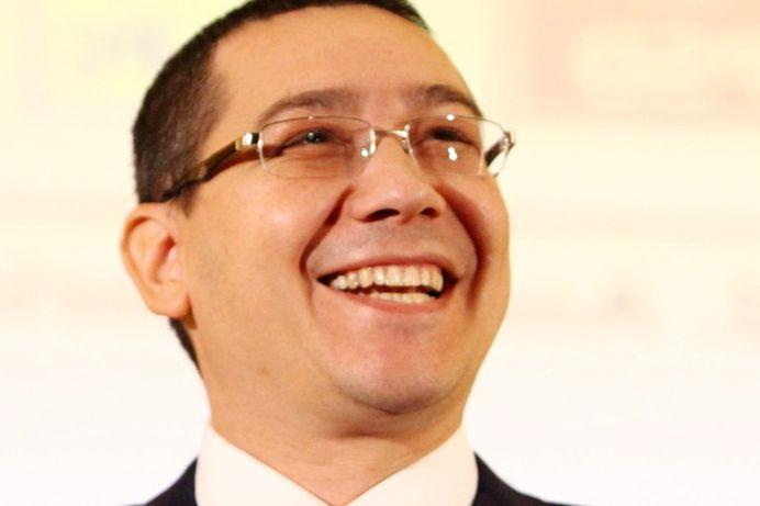 """Romanul s-a nascut POET! Citeste """"Balada lui Ponta"""" si razi cu lacrimi!"""