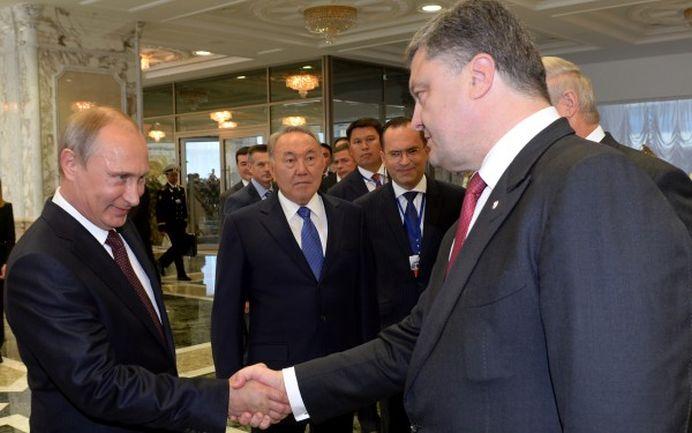 Au murit oameni DEGEABA! Ucraina vrea sa cedeze Rusiei o PARTE DIN TARA!